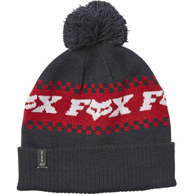 Fox Overkill Beanie Heren, midnight